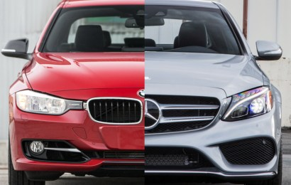 BMW, Mercedes Suspend Automated Driving Alliance