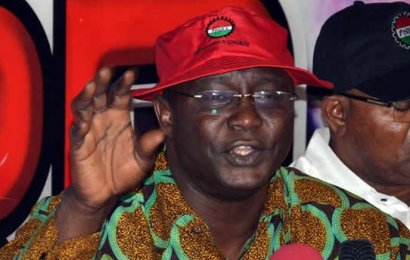 NLC Condemns 6% Stamp Duty On Tenancy, Lease Agreements