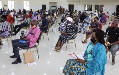 Ekiti Partners Ecobank On Women Empowerment, Others