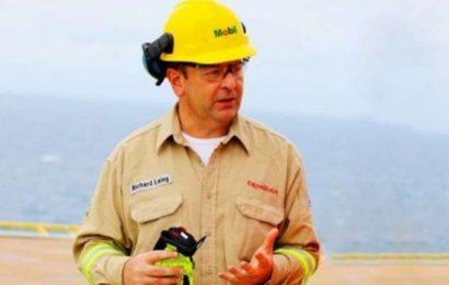 ExxonMobil Nigeria Appoints Richard Laing CEO