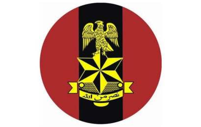 Army Impounds 342,000 Litres Of AGO In South-South