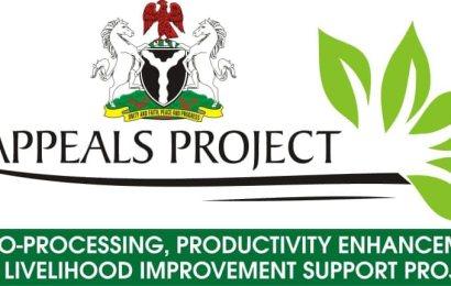 All Set For APPEALS Project Development Communication Workshop