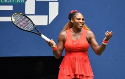 Serena Williams Overcomes Pironkova To Reach Semi-Finals
