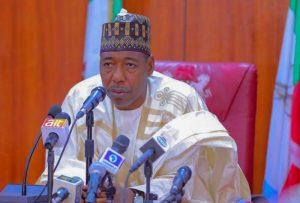 Borno Approves Recruitment Of 776 New Teachers