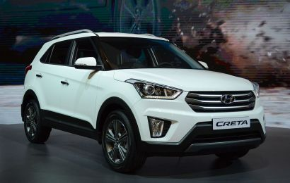 Hyundai Delivers 12,325 Creta In September