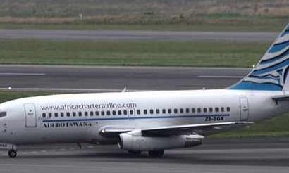 Air Botswana To Resume Regional Flights