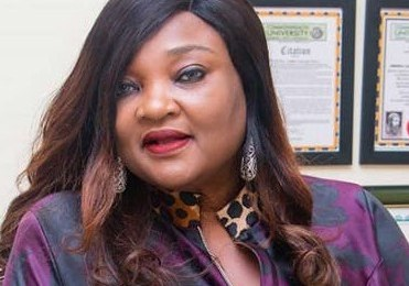 Buhari Commiserates With Ndoma-Egba Over Wife's Death