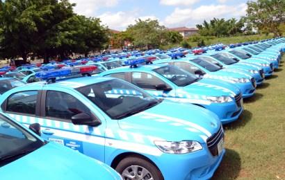 Yuletide: FRSC Deploys 36,000 Operatives, 43 Ambulances, Patrol Vehicles
