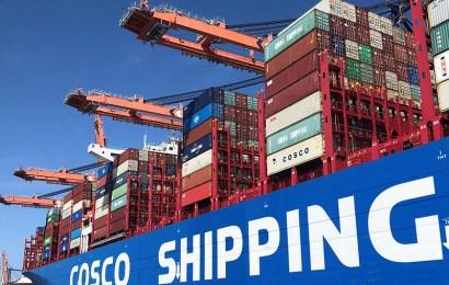 COSCO Stakes $140m On 20 Per Cent Saudi Arabian Seaport Terminal