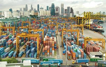 How To Enhance Maritime Contribution To GDP In 2021, By NIS