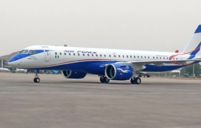 Air Peace Begins Daily Flights To Ilorin, Takes Delivery Of New Aircraft