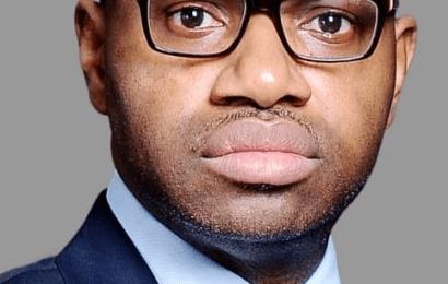Greenwich Merchant Bank Appoints Bayo Rotimi MD/CEO