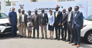 Lagos Partners CIG Motors, Unveils 1,000 SUVs As Taxis