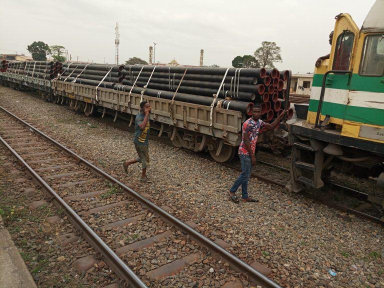 More Freight Wagons Depart Lagos Ports For Kaduna, Ibadan, Minna