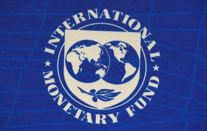 IMF Forecasts Stronger Recovery For World Economy
