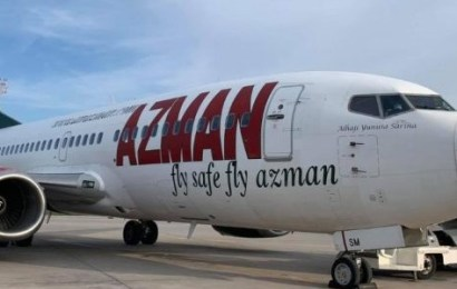 Azman Air Complies With NCAA Guidelines