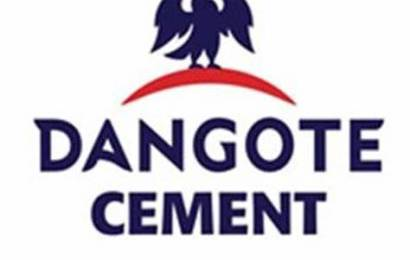 Dangote Cement Acquires 2,000 Trucks, To Commission Edo Plant