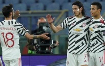 Manchester United Through To Europa League Final Despite Loss