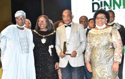 Presco Bags ICAN Merit Award, Renews Expansion Agenda