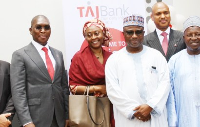 TAJBank Opens Three New Branches In Abuja