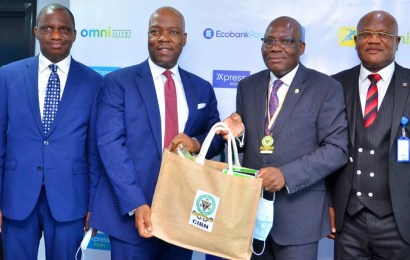 Ecobank Nigeria Pledges More Support, Collaboration With Bankers Institute