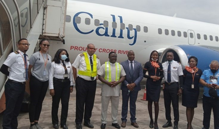 Cally Air Awaits Operating Licence, Partners Aero Contractors