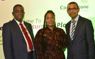 Cornerstone Insurance Attains N17.53b Gross Premium In 2020