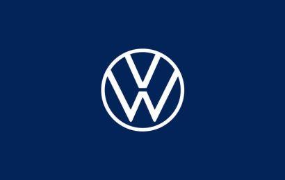 Volkswagen Introduces New Brand Design, Logo