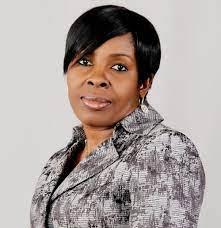 Chinyere Almona  Emerges LCCI DG
