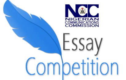 Entries For NCC's 2021 National Essay Competition Ends July 30