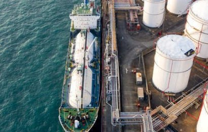 Shipping Firms To Tackle Oil Transfers At Sea