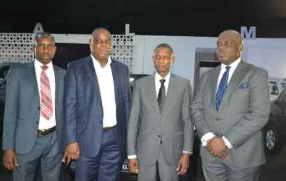 Coscharis Motors Presents Locally Assembled Renault Vehicles At Lagos Motor Fair