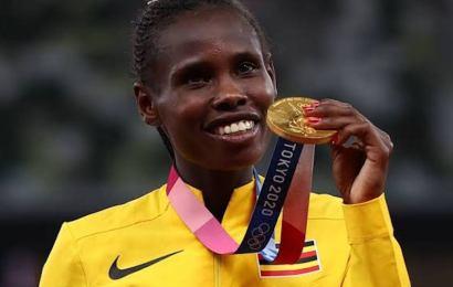 Uganda's Chemutai Wins Gold As Kenya Dominate Men's 800m
