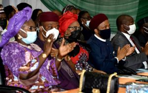 Akwa-Ibom To NAFDAC: Give Women Concession On Product Registration