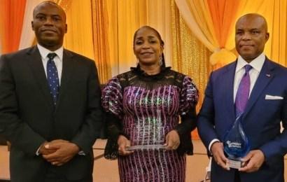 Seplat, Orjiako Win Global Awards For Outstanding Indigenous Performance