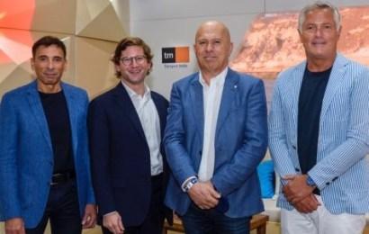 AllianceJet Appoints Hervé Laitat As CEO