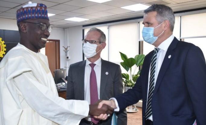 Total Energies, NNPC To Strengthen Partnership
