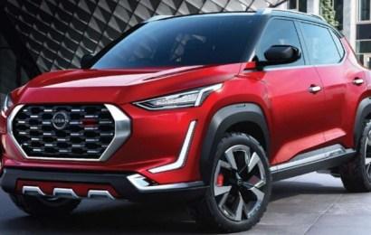 Nissan Unveils Virtual Sales Advisor For Magnite SUV