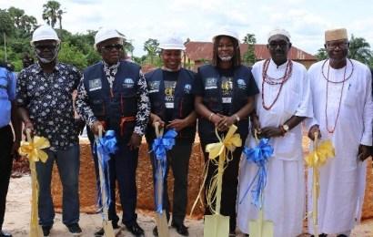 Chris Oyakhilome Foundation International To Build School In Ewu