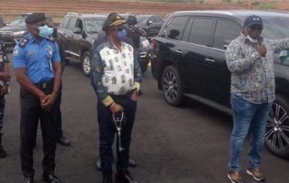 Obiano Seeks NCAA Approval To Open Anambra Airport