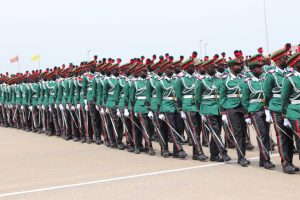 Buhari Vows To Eliminate All Forms Of Violent Crimes