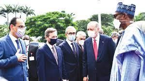 Nigeria, Turkey Trade Volume To Expand By $5b