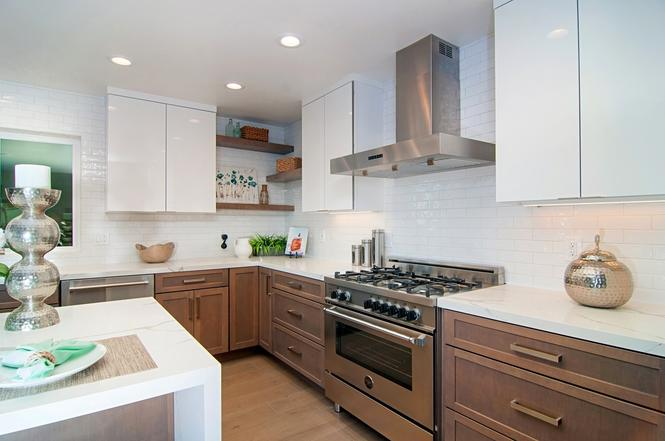 San Diego CA Kitchen Cabinets And Bath Remodeling