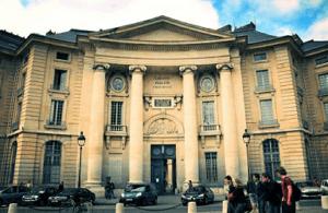 Μεταπτυχιακά στη Γαλλία Paris 1 Pantheon Sorbonne