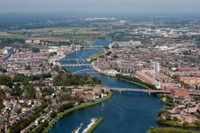 Μεταπτυχιακά στην Ολλανδία Maastricht