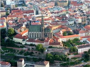 Μεταπτυχιακά στην Τσεχία - Μπρνο