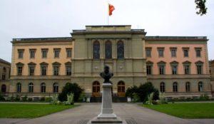 Μεταπτυχιακά στην Ελβετία - Πανεπιστήμιο της Γενεύης