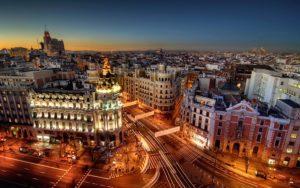 Μαδρίτη