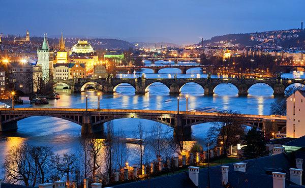 Πράγα: Πρακτικές ταξιδιωτικές συμβουλές - Το site των φοιτητών