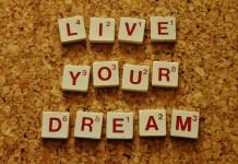 να κάνεις στη ζωή σου